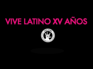 vive latino xv años