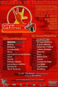 ViveLatino2000 Edit