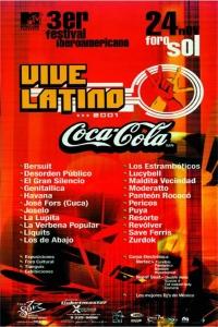 ViveLatino2001 Edit