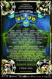 ViveLatino2006 Edit