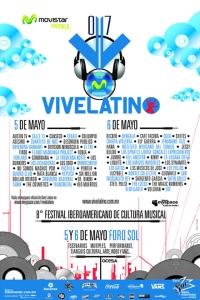 ViveLatino2007 Edit