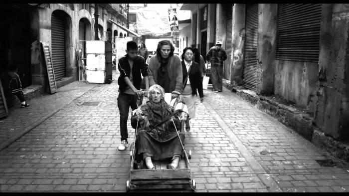 La Calle de la Amargura