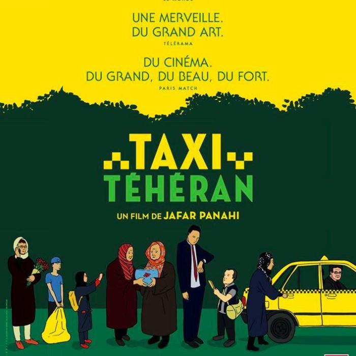 Taxi Tehara
